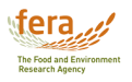 FERA The food and Environment Research Agency logo