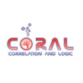 CORAL application logo