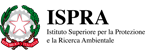 ISPRA istituto Superiore per la Protezione e la Ricerca Ambientale Italia logo