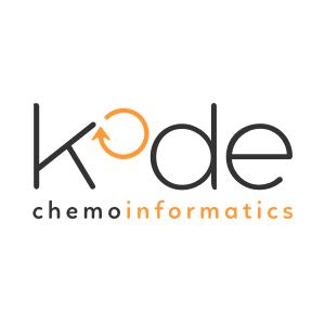 KODE chemo informatics logo