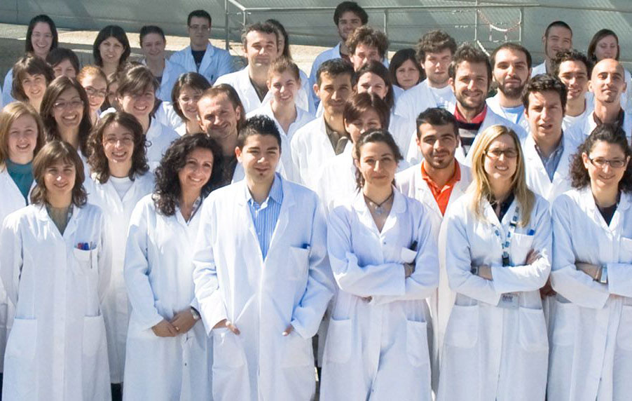 MARIONEGRI researchers JOB OPPORTUNITIES