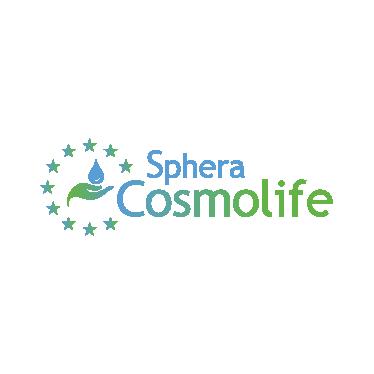 SpheraCosmolife Logotype
