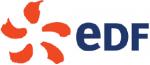 logo EDF - Electricité de France SA